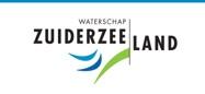 Waterschap zuiderzeeland logo