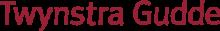 Twijnstra Gudde logo