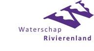 Waterschap Rivierenland logo