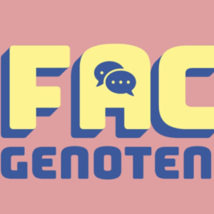 FACgenoten: professionele facilitators